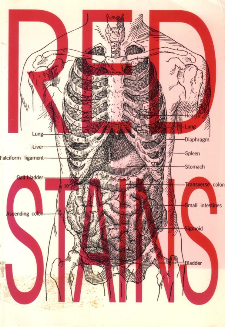 Radical Robot Books -- Novels, Short Stories, Comics  Death